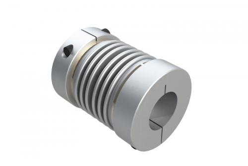 BW/BW-C 波纹管联轴器